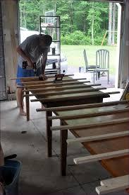 Farmhouse Kitchen Tables For Sale by Outdoor Ideas Handmade Farmhouse Table Dining Room Table