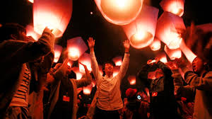lunar new year lanterns the dangers of those magical sky lantern festivals