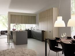 kitchen pass through ideas great idea floating cabinet wall with pass through leicht