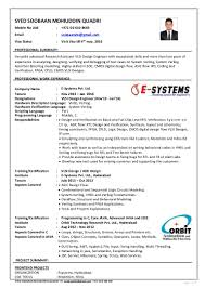 Updated Resume Cover Letter For Highschool Students With No Experience Custom