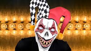 joker halloween masks twisted joker mask halloween masks trendyhalloween com
