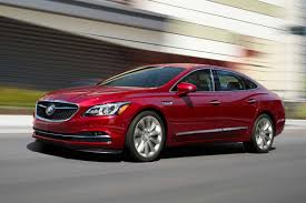 2012 buick lacrosse overview cars com