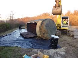oil tank removal installations u0026 abandonment long island