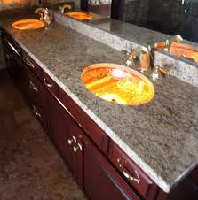 Onyx Vanity Tops Lit Onyx Sink Bathroom Traditional With Gray Painted Wall Metal