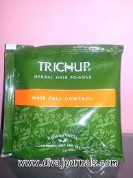 trichup hair fall control kit review diva journals