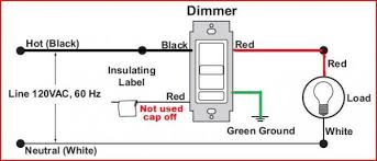 replacing single pole light switch with dimmer doityourself com