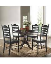 Round Espresso Dining Table Cyber Monday Savings Are Here 15 Off Furniture Of America Daphne