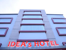 best price on ideas hotel in bandung reviews