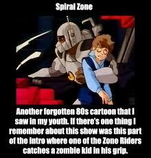 Meme Zone - spiral zone meme by mdtartist83 on deviantart