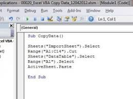 vba excel range copy