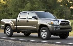 used 2010 toyota tacoma cab pricing for sale edmunds