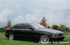 2002 bmw 5 series 530i 2002 bmw 5 series photos and wallpapers trueautosite