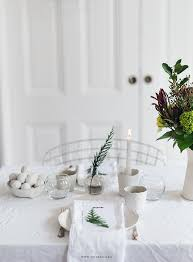 Holiday Table Decorating My Holiday Table U2013 79 Ideas