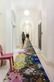 hallways decoration long carpet runners for hallways 12 foot runner rug