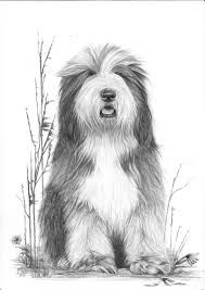 belgian sheepdog embroidery designs old english sheepdog by mo62 deviantart com on deviantart