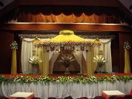 wedding flowers decoration images bangalore stage decoration design 347 wedding flower decoration