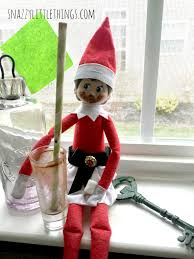 wrecking ball elf on the shelf snazzy little things