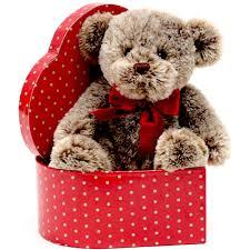 stuffed teddy bears walmart com vday teddy bear walmart com