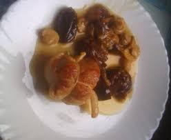 cuisiner les paupiettes de porc paupiettes de porc ou veau aux pruneaux et chignons recette