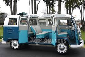 volkswagen kombi interior sold volkswagen 21 window kombi microbus lhd auctions lot 6