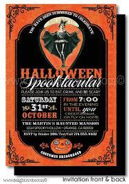 best 25 halloween invitations ideas on pinterest