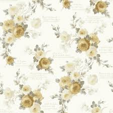 Magnolia Home by Magnolia Home By Joanna Gaines 56 Sq Ft Heirloom Rose Removable