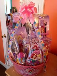 princess easter basket disney princess easter basket made by me baskets wreaths candy