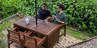 Patio Furniture Table Patio Furniture Sets We Like For 600 Reviews By Wirecutter