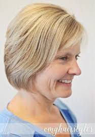 fashionable hairstyles for women over 50 styles weekly