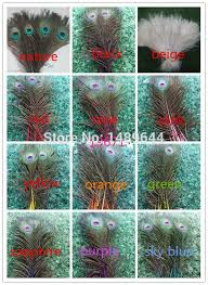 Wedding Feathers Centerpieces by Online Get Cheap Wedding Centerpieces Bulk Aliexpress Com