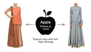 Different Ways Of Draping Dupatta On Lehenga How To Pick The Right Lehenga And Blouse Style According To