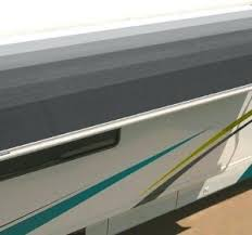 Travel Trailer Awning Replacement Fabric Dometic Rv Awning Fabric Replacement Instructions Rv Awning