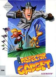inspector gadget mission 1 u2013 global terror