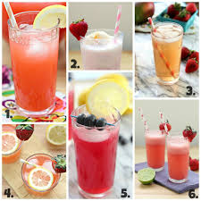 cocktail drinks 12 summer drink and cocktail recipes eat drink love