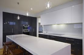 modern kitchen looks cabinets u0026 storages amazing white and grey sleek modern kitchen