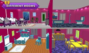 design games to download doll house design decoration girls house games apk download