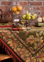 thanksgiving table linens best images collections hd for gadget