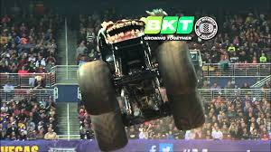 bigfoot monster truck schedule monster jam first time ever in manila youtube
