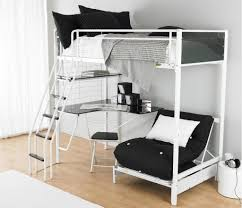 This End Up Bunk Beds Small Bunk Beds Trio Three Sleeper Bunk Bed In Oak Sleepland Beds