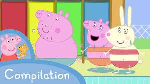 peppa pig episodes peppa u0027s fun cartoons children