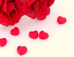 roses and hearts hearts roses heart