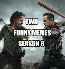 Memes Walking Dead - 15 best the walking dead funny memes season 8 images on pinterest
