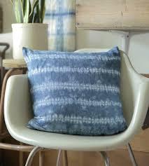 Indigo Home Decor Ori Nui Indigo Dyed Pillow Home Decor U0026 Lighting Juniper U0026 Fir
