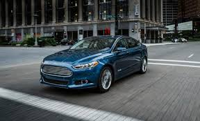 ford fusion titanium 2015 ford fusion reviews ford fusion price photos and specs car