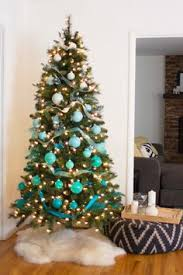 diy ombre christmas tree i u0027ve seriously found my fav tree ever