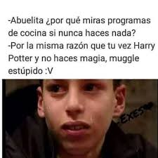 memes de harry potter meme 3 funny things and harry potter