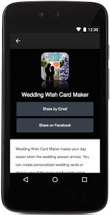 Wedding Wishes Editing Wedding Wish Card Maker Android Apps On Google Play