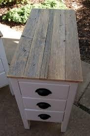 Quick Step Elevae Inked Oak Best 25 Side Table Redo Ideas On Pinterest Redo Nightstand
