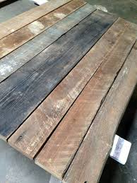 reclaimed wood farmhouse table rustic wood farmhouse table top from reclaimed lumber