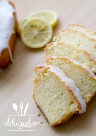 delici owh so lemon pound cake